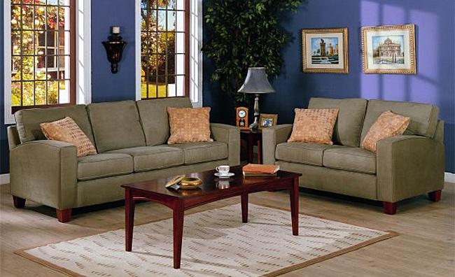Muebles guatemala: catálogo de sofas