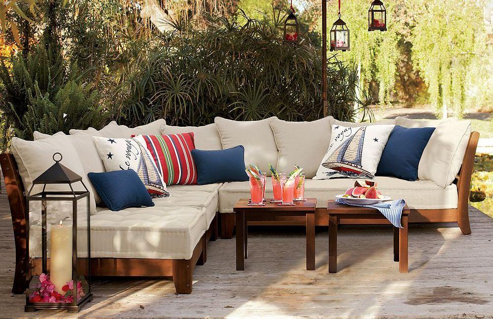 - Muebles de verano ...